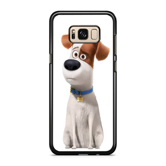 Max The Secret Life of Pets Wiki