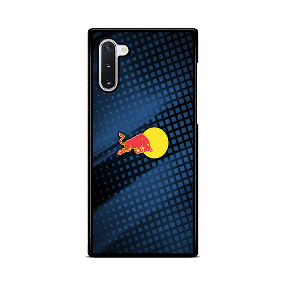 Aston Martin Red Bull Racing Logo Samsung Galaxy Note 10  Case