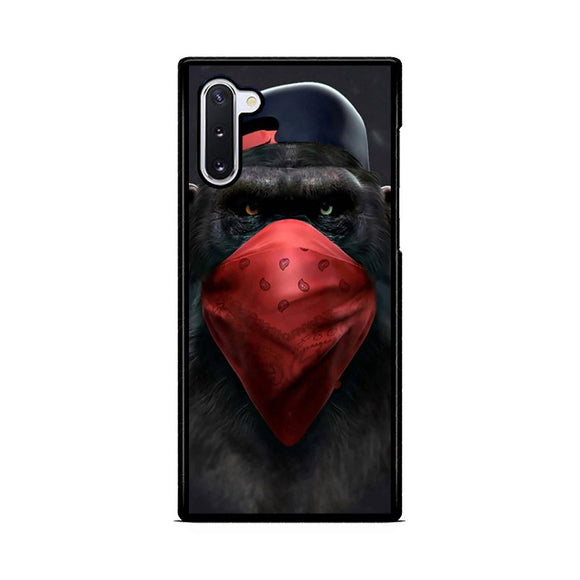Cool Monkey Samsung Galaxy Note 10  Case