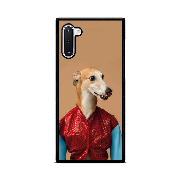 Dog Tumblr Samsung Galaxy Note 10  Case