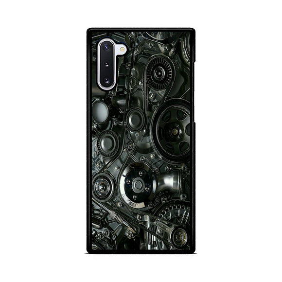 Ferrari Engine Samsung Galaxy Note 10  Case