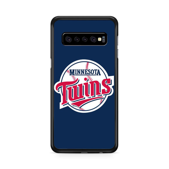 Minnesota Twins Stipes Wallpaper