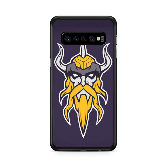 Minnesota Vikings Logo Redesign