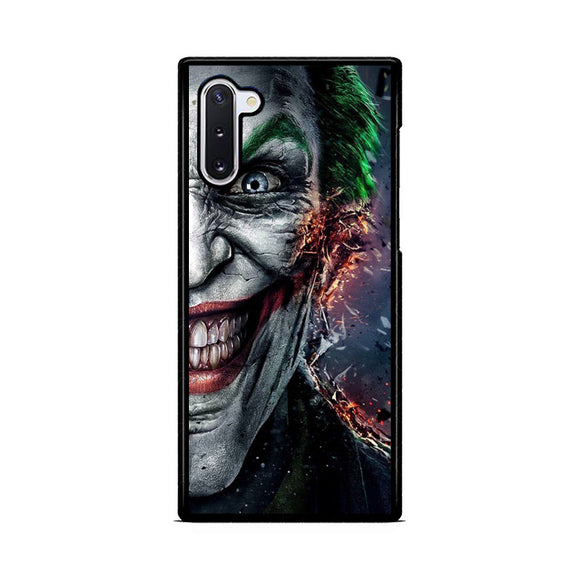 Joker fanart Samsung Galaxy Note 10  Case