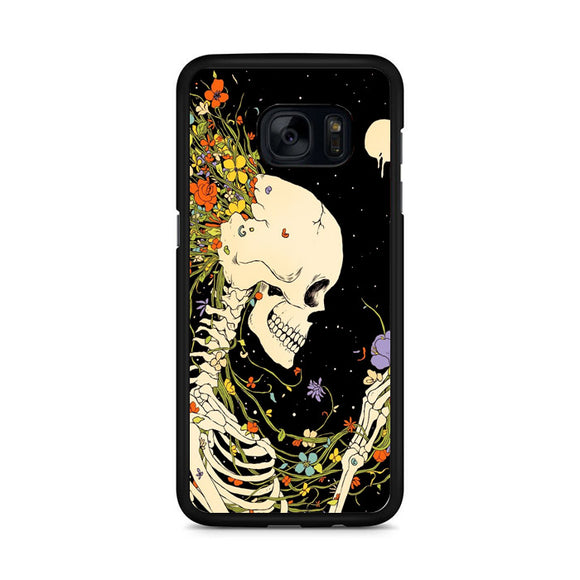 I Thought of the Life that Could Have Been Samsung Galaxy S7 Edge Case