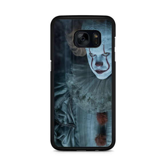 IT Chapter Two Samsung Galaxy S7 Edge Case