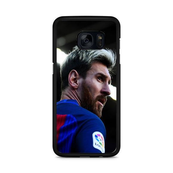 Lionel Messi 5k Samsung Galaxy S7 Edge Case