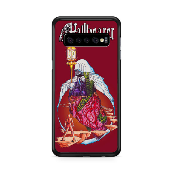Pallbearer Foundations of Burden Samsung Galaxy S10e Case