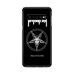 Pentagram Relentless Samsung Galaxy S10e Case