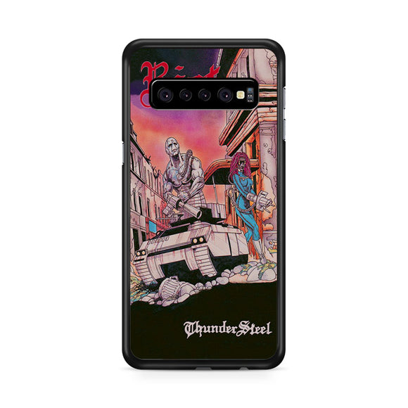 Riot Thundersteel Samsung Galaxy S10 Plus Case