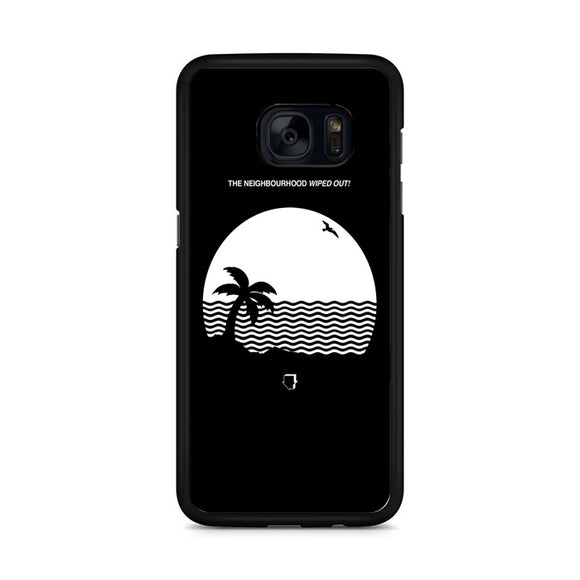 The Neighbourhood Wiped Out Beach Samsung Galaxy S7 Edge Case