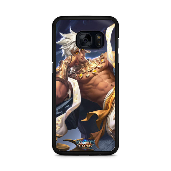 Vale Mobile Legends Samsung Galaxy S7 Edge Case