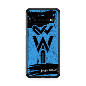 Williams - We Are Racing Samsung Galaxy S10e Case
