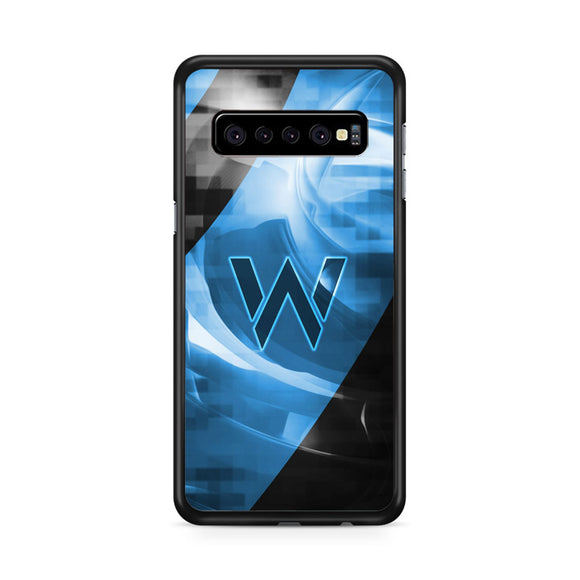 Williams Racing Samsung Galaxy S10 Plus Case