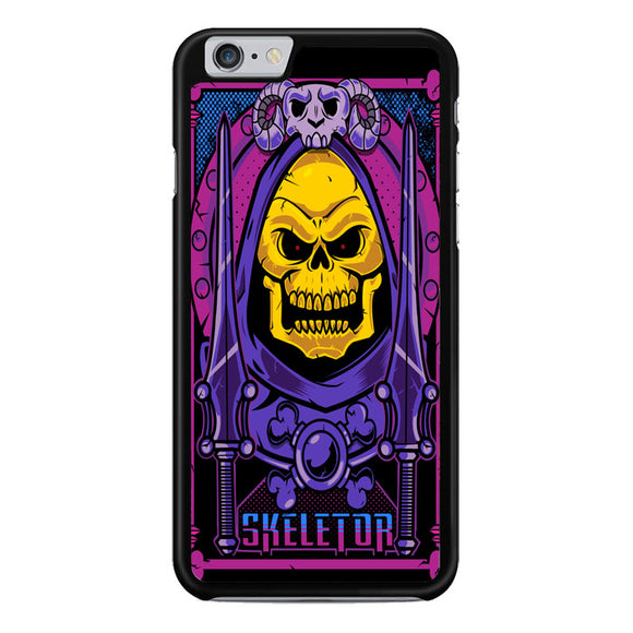 Skeletor Masters os the Universe