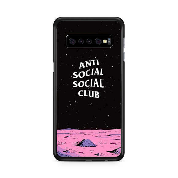 Anti Social Social Club Space