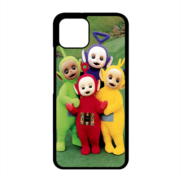 Teletubbies Google Pixel 4 XL Case