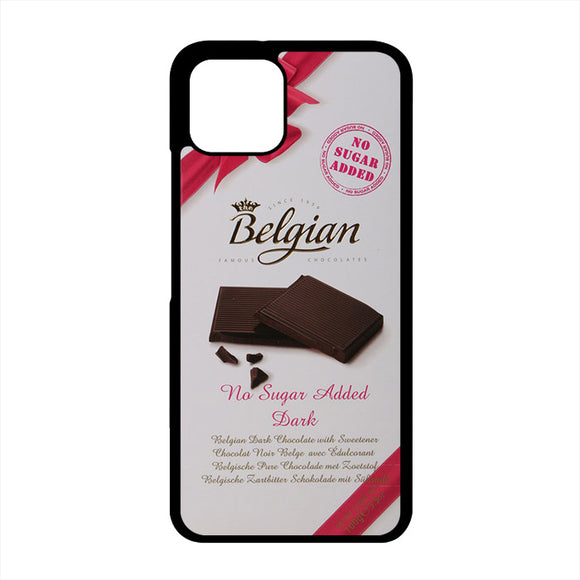 The Belgian Chocolate Google Pixel 4 XL Case