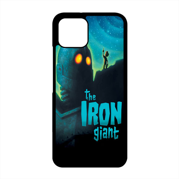 The Iron Giant 2 Google Pixel 4 XL Case
