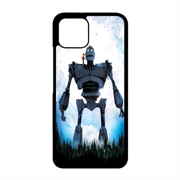 The Iron Giant Google Pixel 4 XL Case
