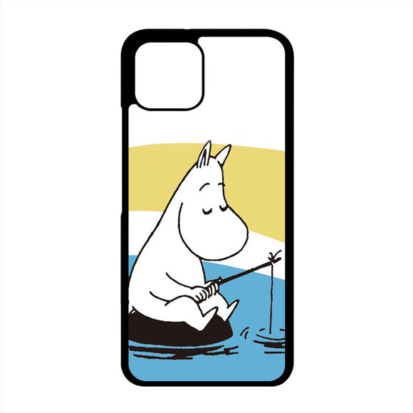 The Moomins Google Pixel 4 XL Case