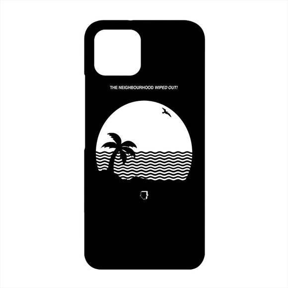 The Neighbourhood Wiped Out Beach Google Pixel 4 XL Case