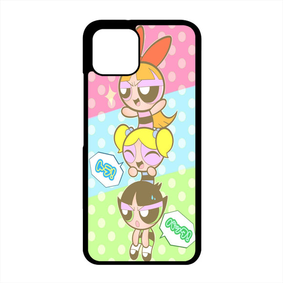 The Powerpuff Girls Google Pixel 4 XL Case