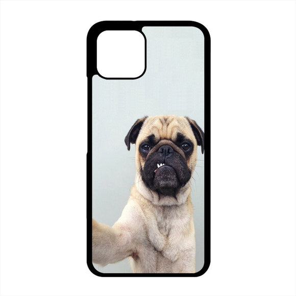 The Selfie Pug Google Pixel 4 XL Case