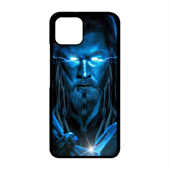 Thor The Thunder Man Google Pixel 4 XL Case