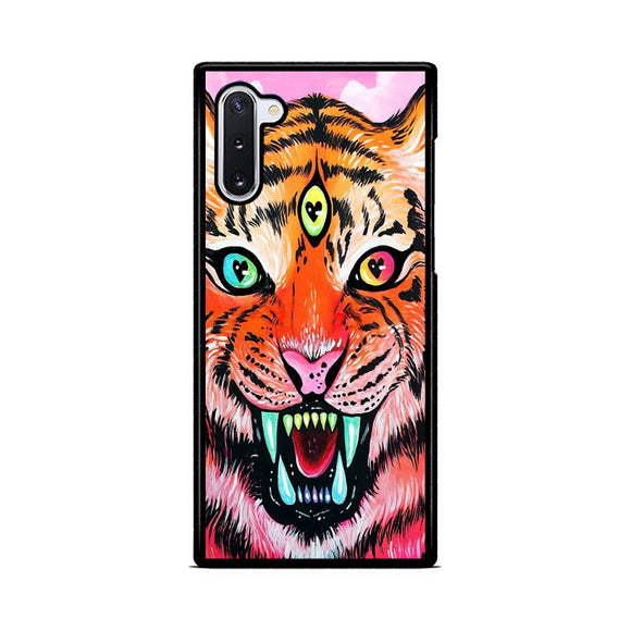 Tiger Samsung Galaxy Note 10 Case