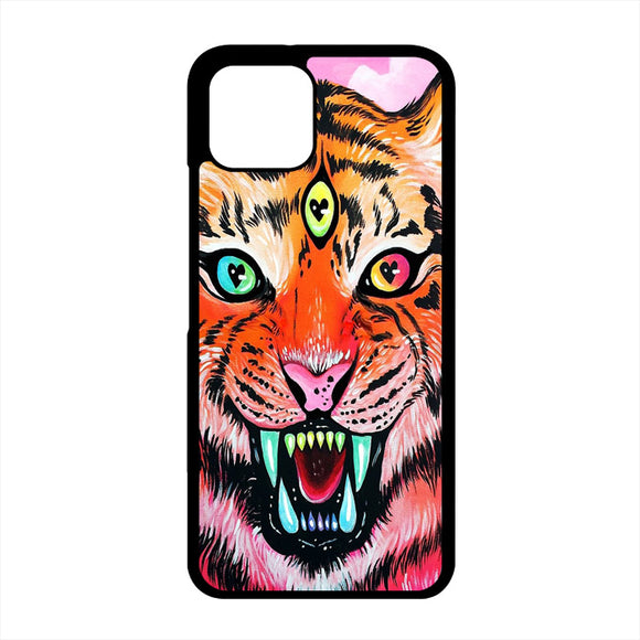 Tiger Google Pixel 4 XL Case