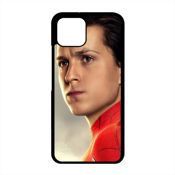 Tom Holland As Peter Parker In Spider-Man Far From Google Pixel 4 XL Case