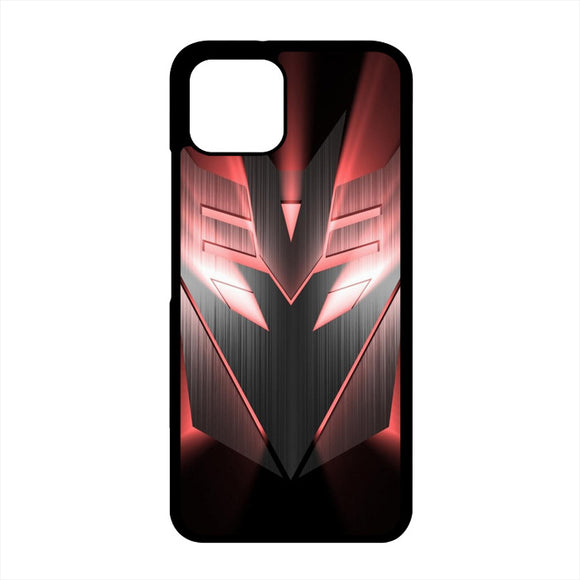 Transformer Google Pixel 4 XL Case