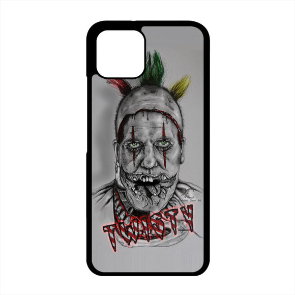 Twisty the Clown American Horror Story Google Pixel 4 XL Case