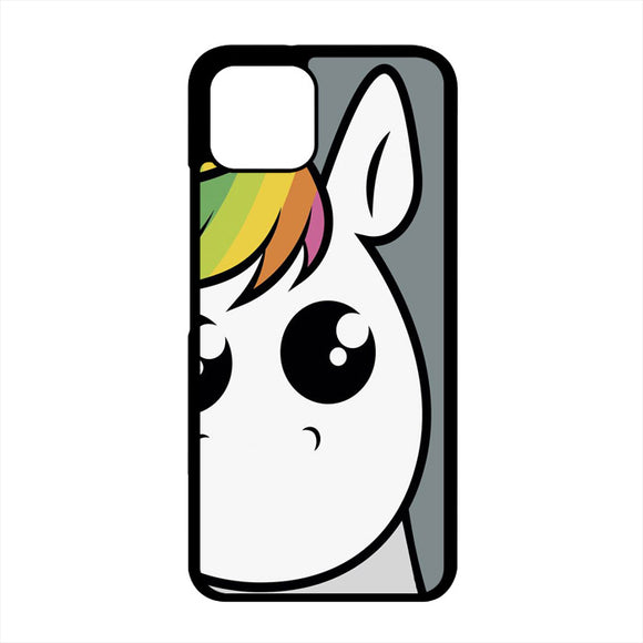 Unicorns Cute Google Pixel 4 XL Case