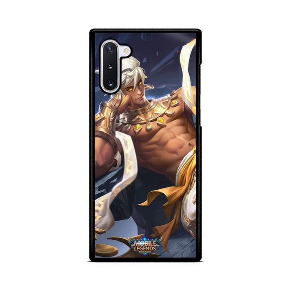 Vale Mobile Legends Samsung Galaxy Note 10 Case