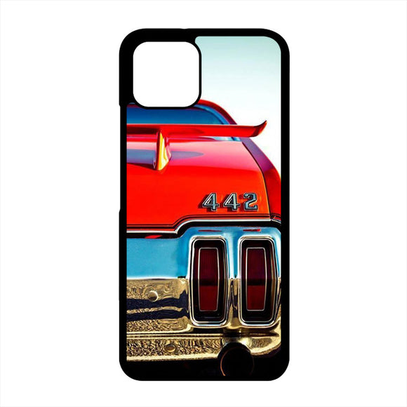 Vintage Car Google Pixel 4 XL Case