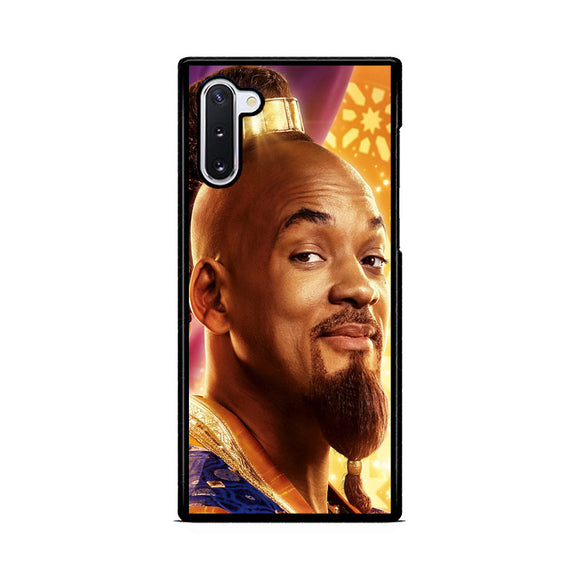 Will Smith In Aladdin Samsung Galaxy Note 10 Case