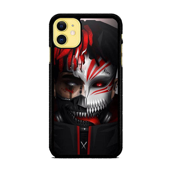 XXXTentacion Bleach iPhone 11 Case