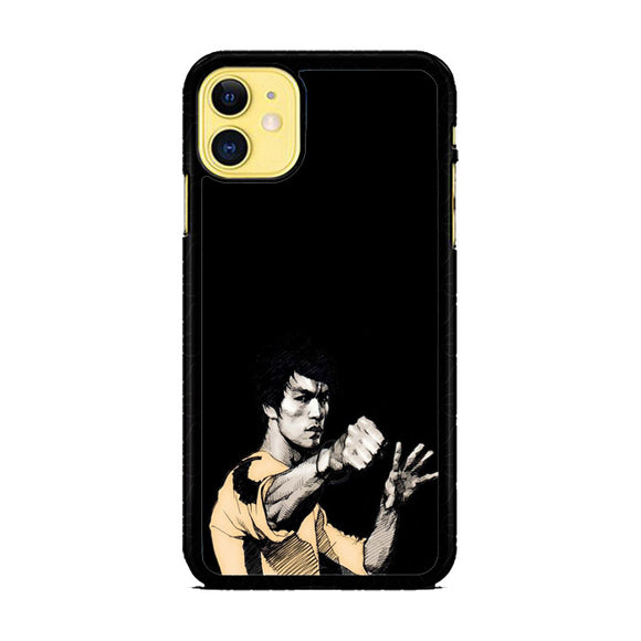 Bruce Lee Punch