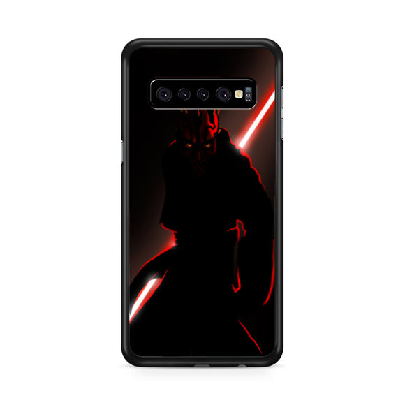 Darth Maul iPhone Wallpapers