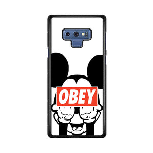 Mickey Obey
