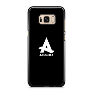Afrojack Logo Samsung Galaxy S8 Plus Case | Republicase