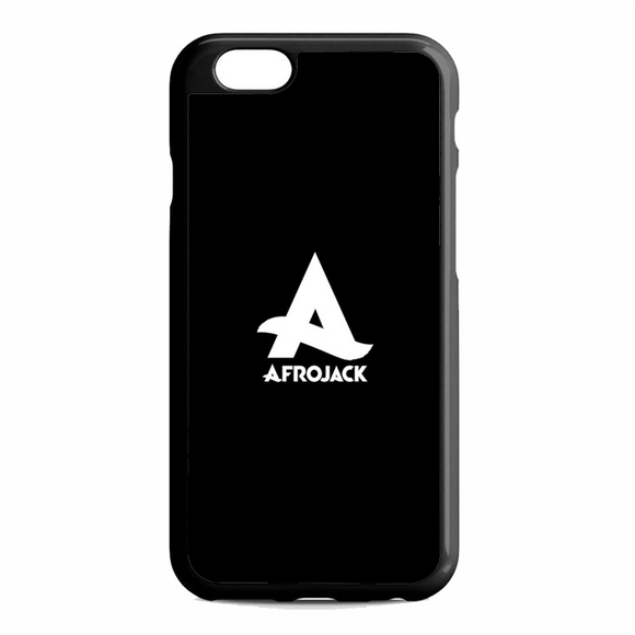 Afrojack Logo iPhone 6 / 6S Case | Republicase