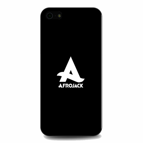 Afrojack Logo iPhone 5 / 5S / 5E Case | Republicase