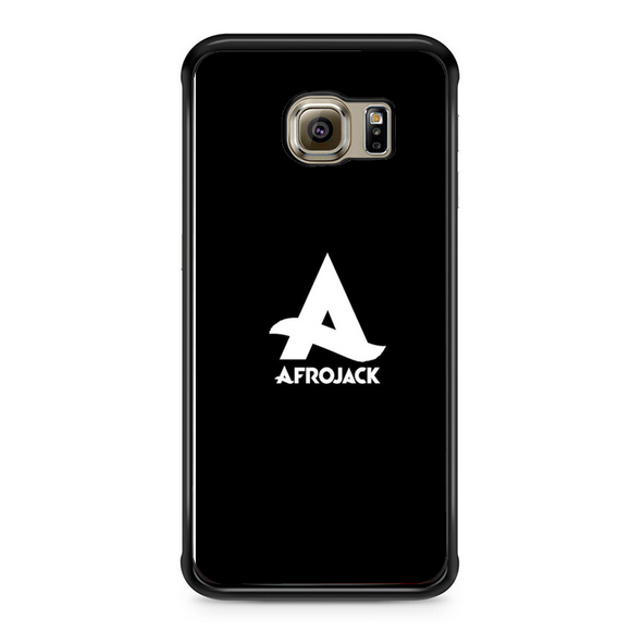 Afrojack Logo Samsung Galaxy S6 Edge Case | Republicase
