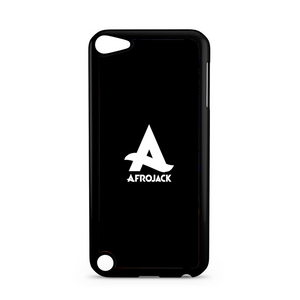 Afrojack Logo iPod 5 Case | Republicase