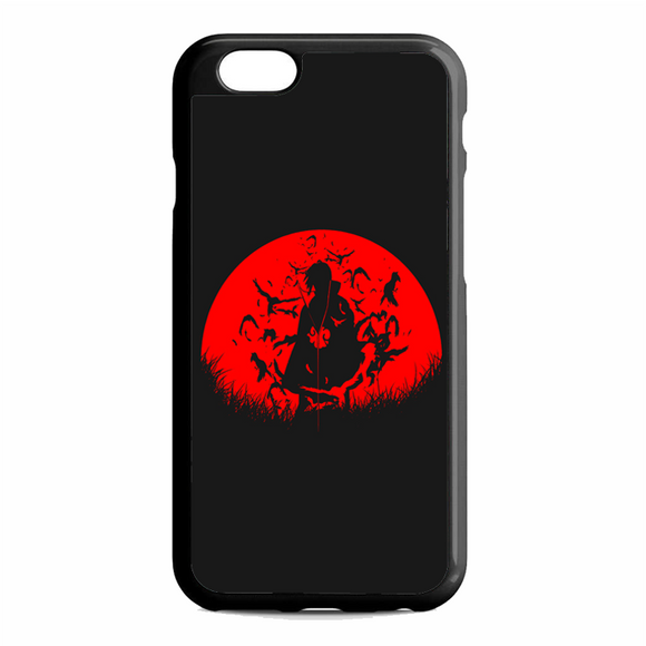Akatsuki Uchiha Itachi iPhone 6 / 6S Case | Republicase