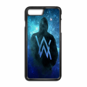Alan Walker Wallpaper iPhone 8 Case | Republicase