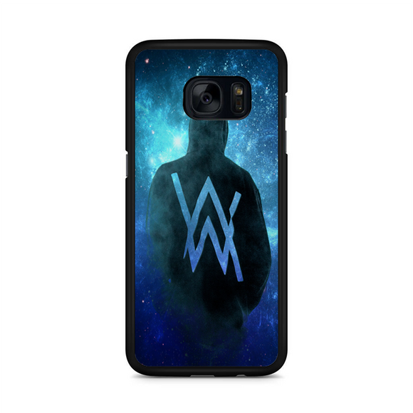 Alan Walker Wallpaper Samsung Galaxy S7 Edge Case | Republicase
